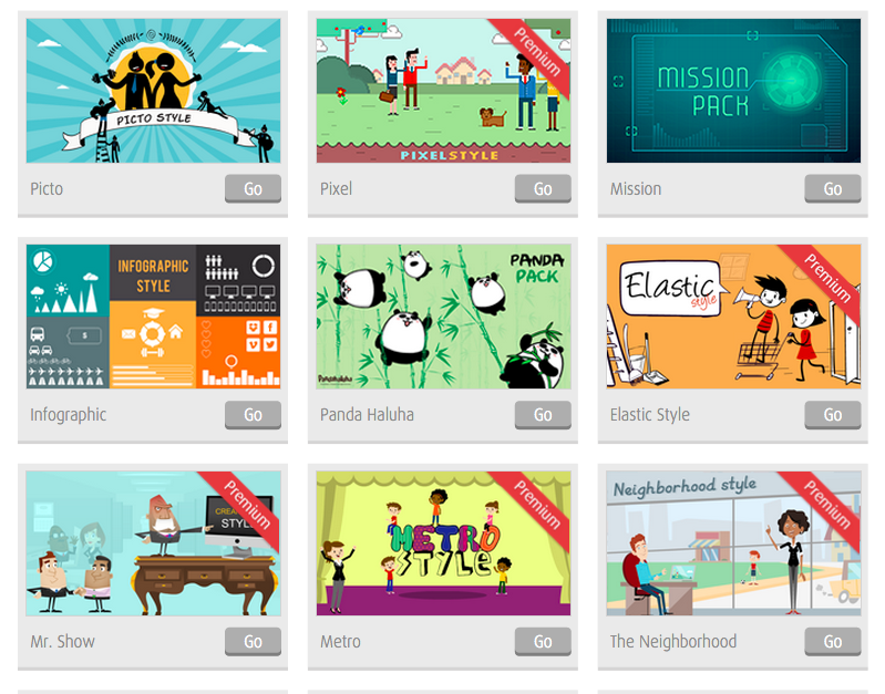 SlideDog - Free Multimedia Presentation Software