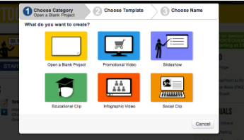 Project-Based Learning: PowToon Educational Templates by PowToon!