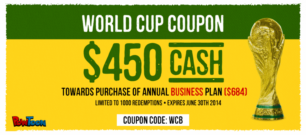 World Cup - Free Money