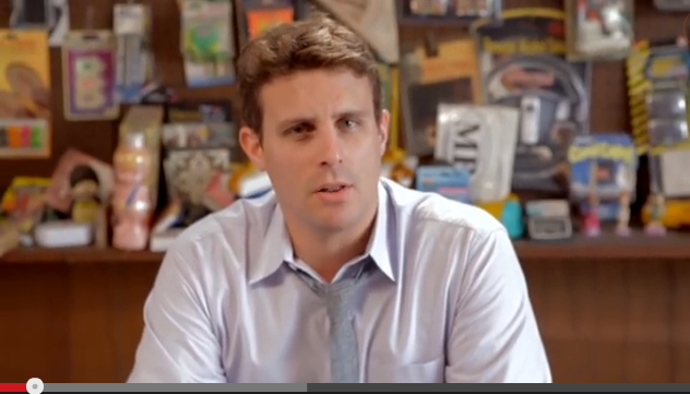 How Dollar Shave Club Created A Viral Video Sensation - PowToon.com
