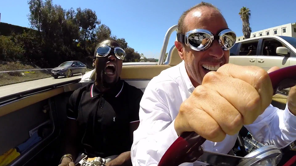 Video Marketing - The 3 Video Marketing Secrets of Comedians In Cars Getting Coffee - www.powtoon.com