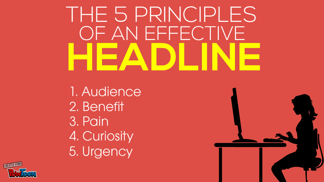 91 Awesome Headline Formulas To Make Your Presentations Instantly
