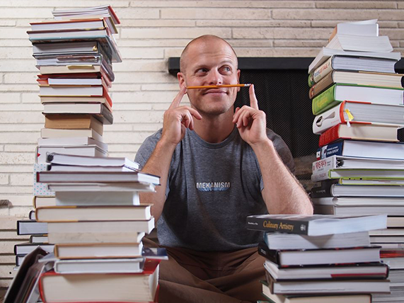 Tim Ferriss - www.powtoon.com