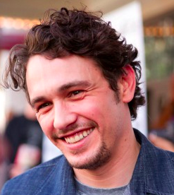 James Franco - www.powtoon.com