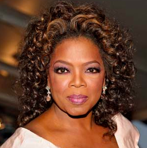 Oprah - www.powtoon.com