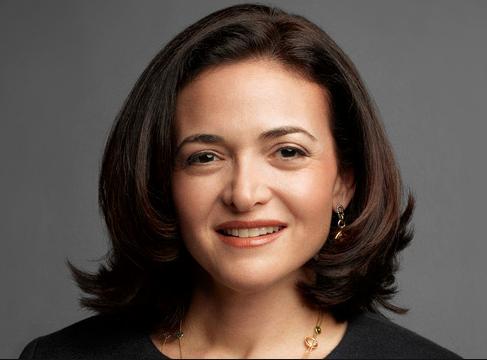 Sheryl Sandberg - www.powtoon.com