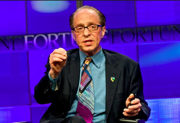 Ray Kurzweil - www.powtoon.com