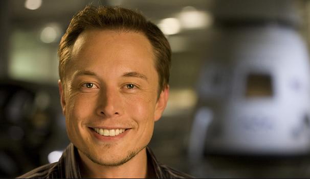 Elon Musk - www.powtoon.com