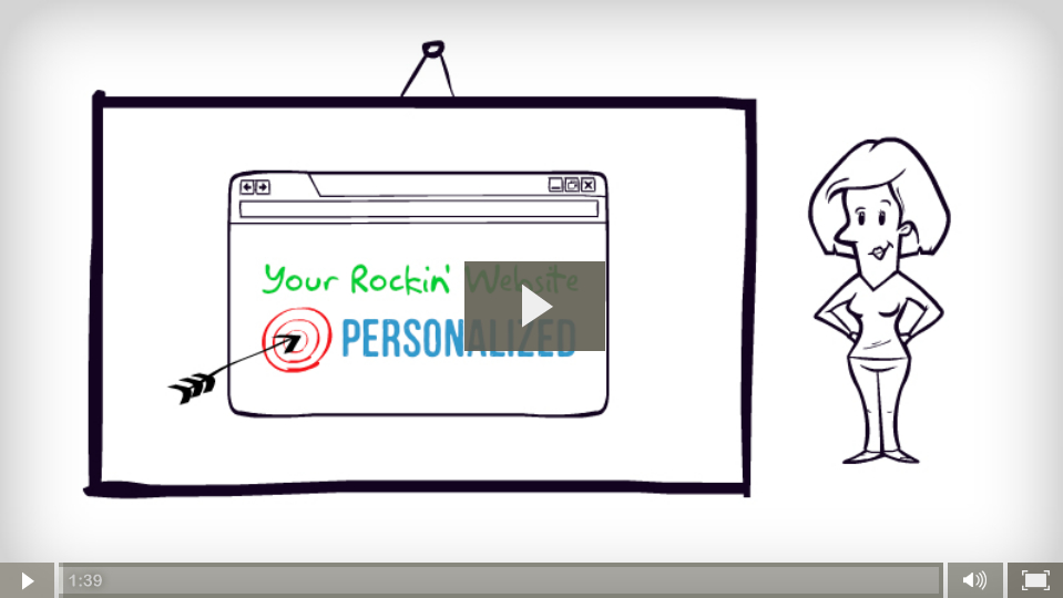 create animations free with Powtoon - The Powerpoint alternative