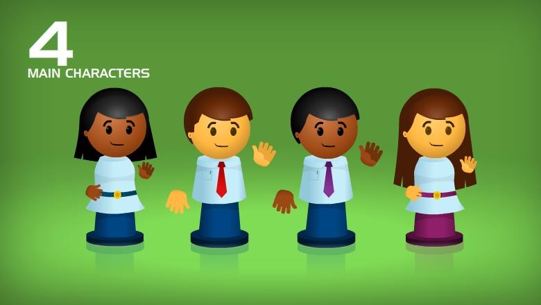 powtoon design free online animated business presentations